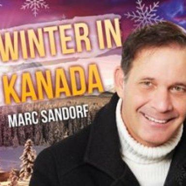 Winter in Kanada  MARC SANDORF MASTER