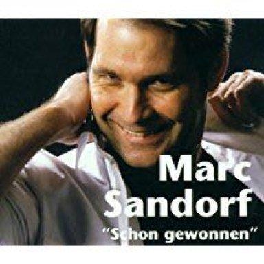 Schon gewonnen MARC SANDORF