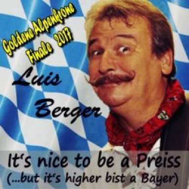 It's Nice To Be A Preiss, But It's Higher Bist A Bayer