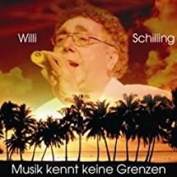 Der Wind singt Lieder der Liebe