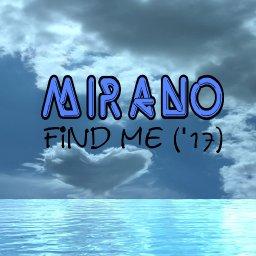 Find me ('17)