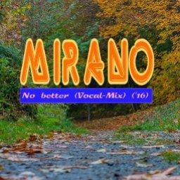 No better (Vocal-Mix) ('16)