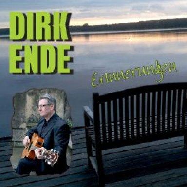 01 Dirk Ende   In my memories