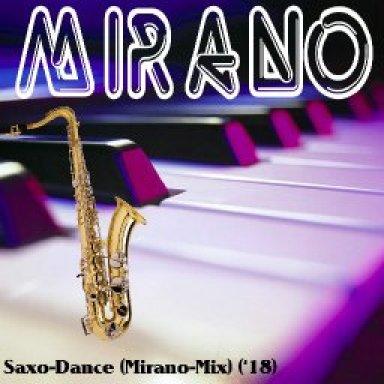 Saxo-Dance (Mirano-Mix) ('18)