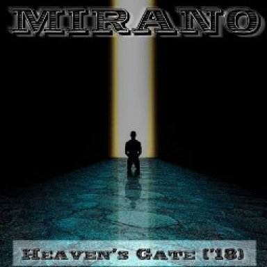 Heaven's Gate (Ipad-Version) ('18)