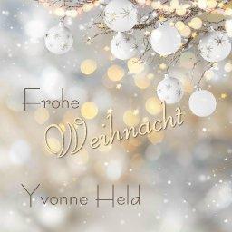 Weihnacht ueberall (Duett mit Alex De.)