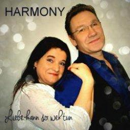 Harmony   Liebe kann so weh tun