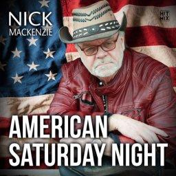american-saturday-night-single-nick-mackenzie